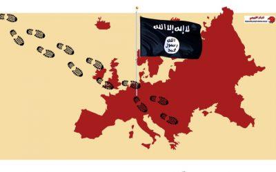 Die Eu- Kommission … Strategien zur nationalen und internationalen Bekämpfung von Terrorismus und Extremismus