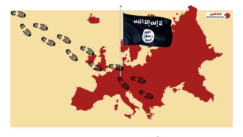 Terrorismus und Extremismus