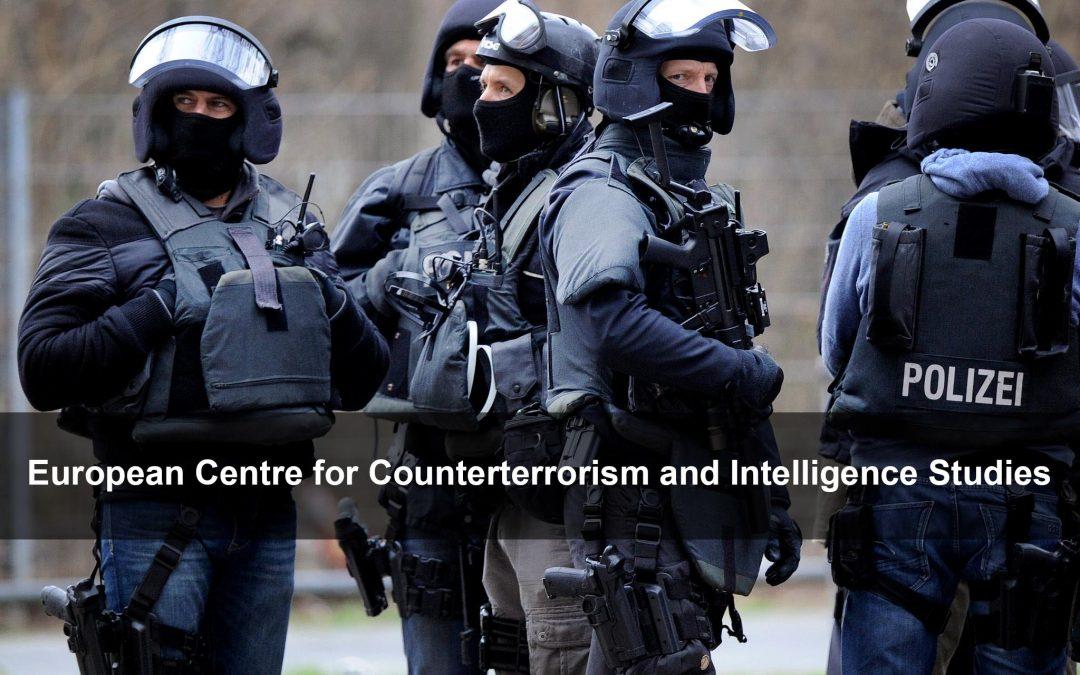 Deutschland – Maßnahmen zur Bekämpfung des Terrorismus und Extremismus bis 2020