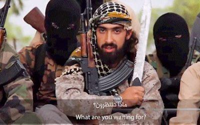 """Islamisten aus Deutschland in Idlib, """"Hayat Tahrir-Sham"""""""