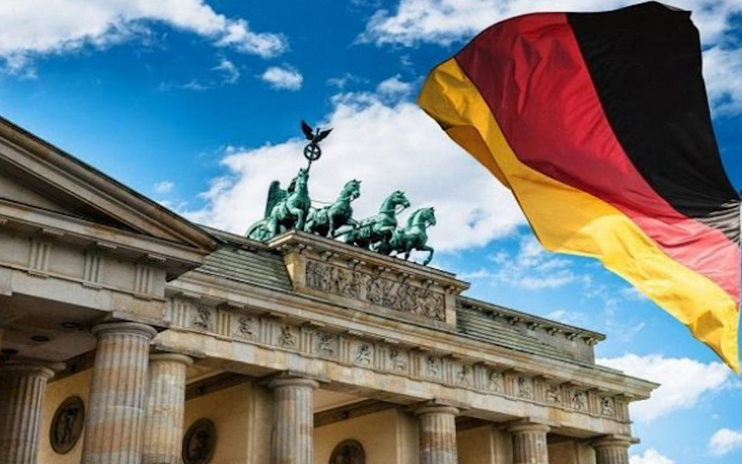 Deutschlands außenpolitische Rolle in Libyen , exklusiv von: Dr.Yan St-Pierre ,CEO/Counter-Terrorism Advisor