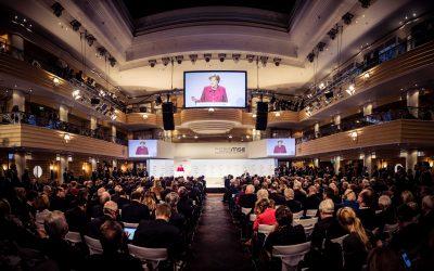 Munich Security Report 2020,Wird auch der Westen selbst weniger westlich?