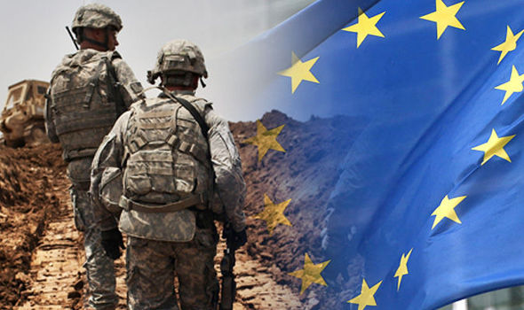 Europäische Bemühungen, um EU-Armee zu gründen, Aufgaben und Herausforderungen!
