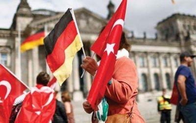 Erdogan nutzt die türkischen Gemeinden  in Europa zu politischen Zwecken aus
