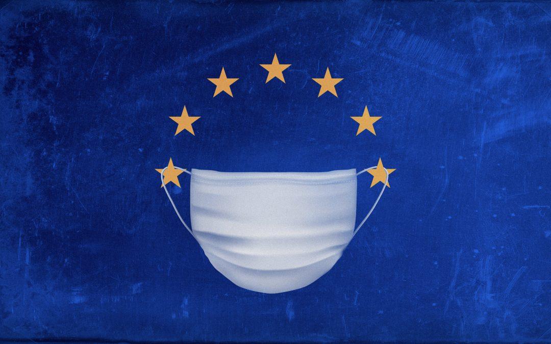 Die Maßnahmen der europäischen Union zur Bekämpung des Cronavirus