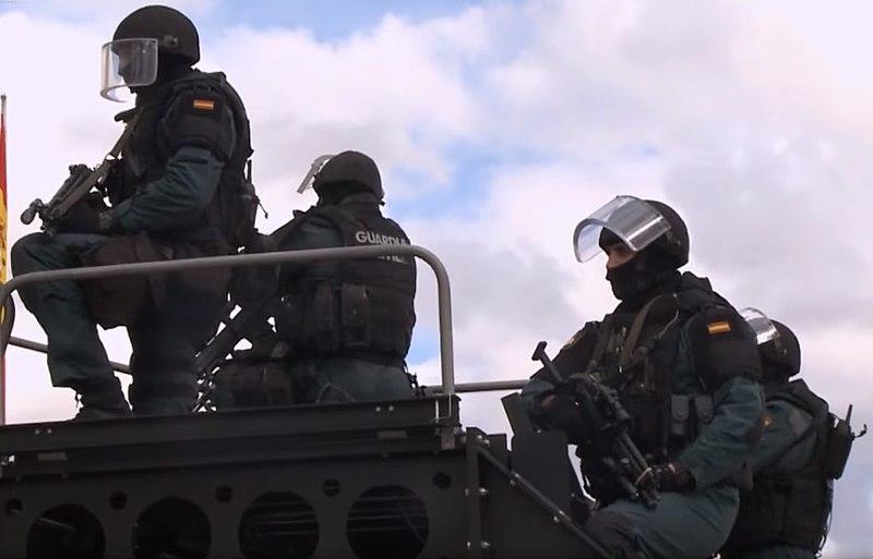 Die Europäische Union… neue Mechanismen zur Bekämpfung von Extremismus und Terrorismus