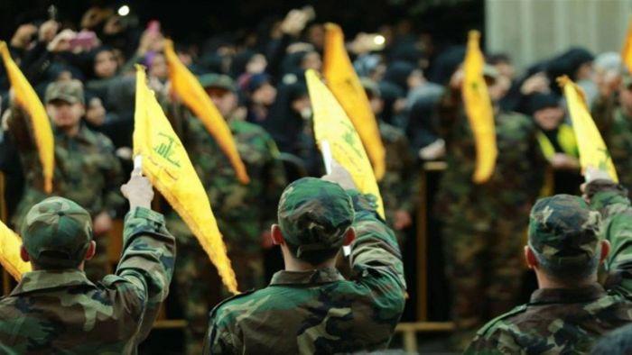 Die Bundesregierung hat die Aktivitäten  des politischen Arms der Hisbollah verboten