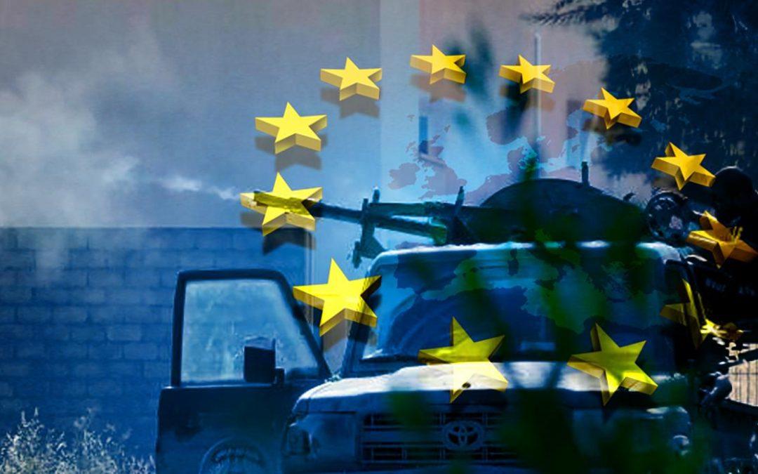 Erdogan und der Export von Terrorgruppen nach Libyen, die Gründe und Motive!