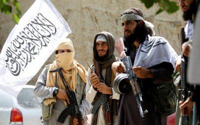 Freilassung von 400 gefährlich eingestuften Taliban-Gefangenen