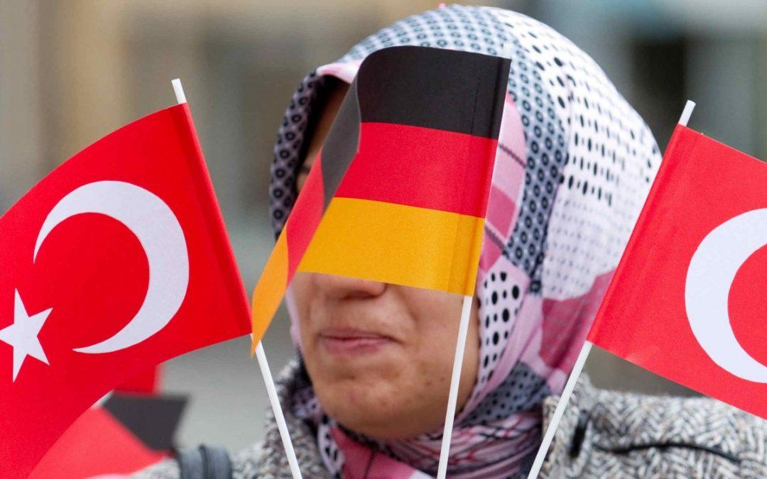 Deutschlands Position zu den türkischen Verstößen im östlichen Mittelmeerraum