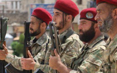 Libyen … eine internationale Sicherheitskrise und die Auswirkungen der europäischen Rolle
