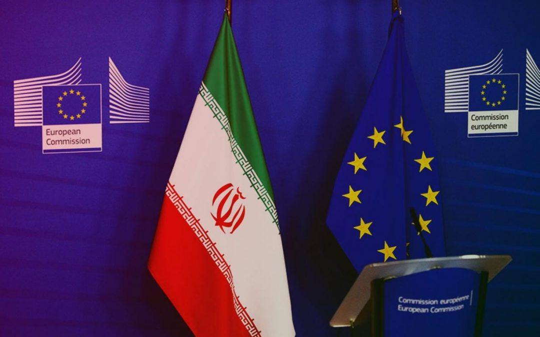 Das Atomabkommen mit dem Iran. Eine europäische Wette und ein mysteriöses Schicksal.