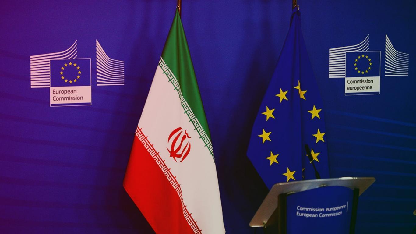 Iran and Europe