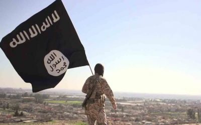 """Der """"Islamische Staat"""" Geschwächt, aber weiterhin gefährlich . Kersten Knipp"""