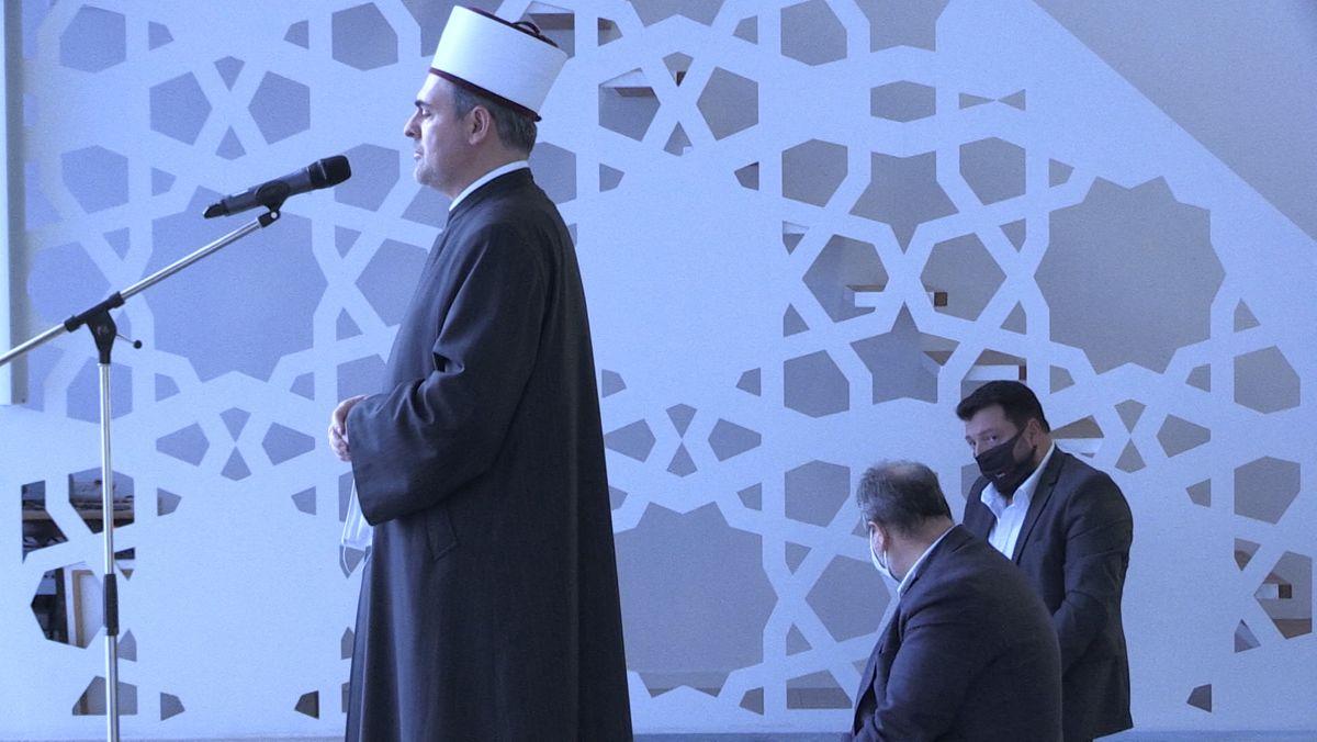 Imam-Ausbildung