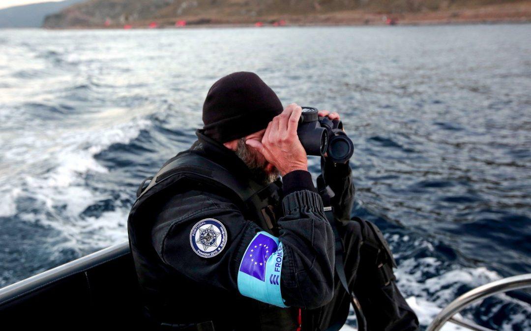 Migrantenrouten über den Balkan nach Deutschland