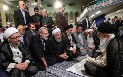 Iran – Kritik vom Volk, und Verunsicherung der Bevölkerung wird verstärkt
