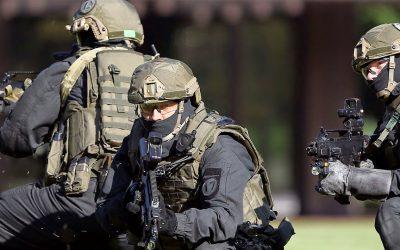 Bewertung der Maßnahmen der Bundesregierung zur Bekämpfung des Terrorismus und Extremismus