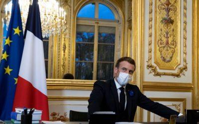Bekämpfung des Terrorismus in Frankreich – Neue Gesetze und Verfahren
