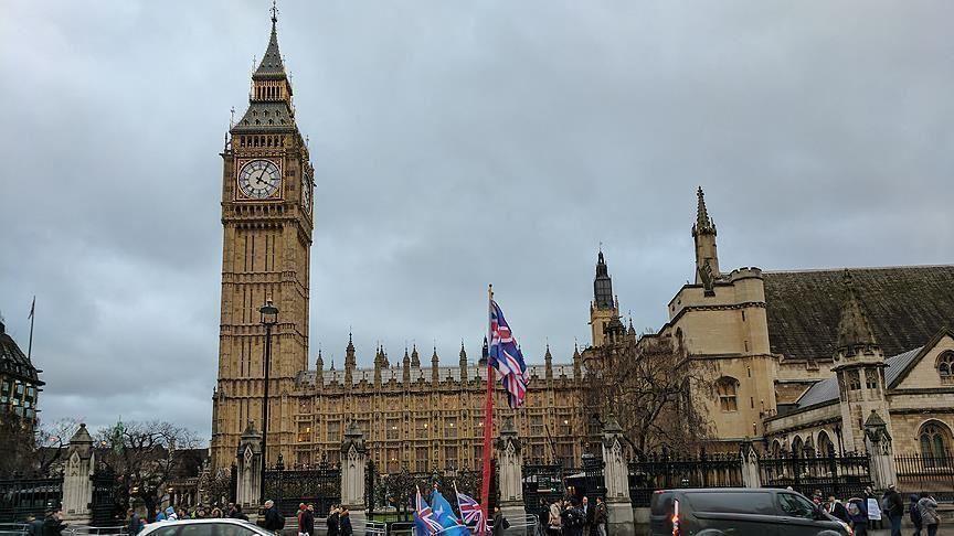 Großbritannien –  Neue Gesetze und Verfahren zur Terrorismusbekämpfung