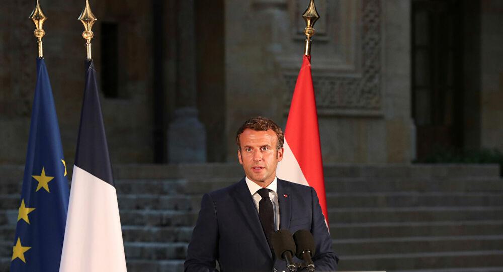 Frankreich – Strategien zur Bekämpfung des gewalttätigen Extremismus von innen