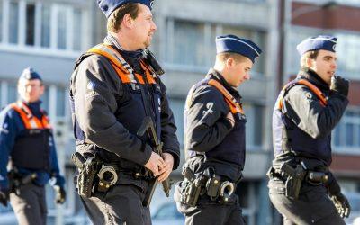 Belgien – Bekämpfung von Extremismus.. Problematikund Lösung