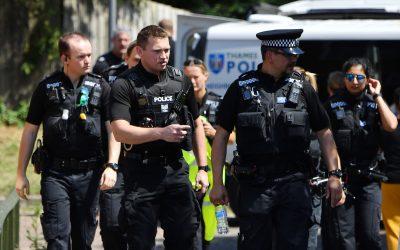 Großbritannien – Bewertung der Ergebnisse von Maßnahmen zur Terrorismusbekämpfung