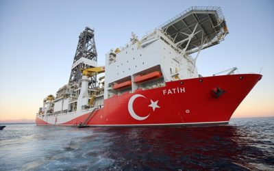 Östliches Mittelmeer – Was hat sich in der türkisch-europäischen Position geändert?