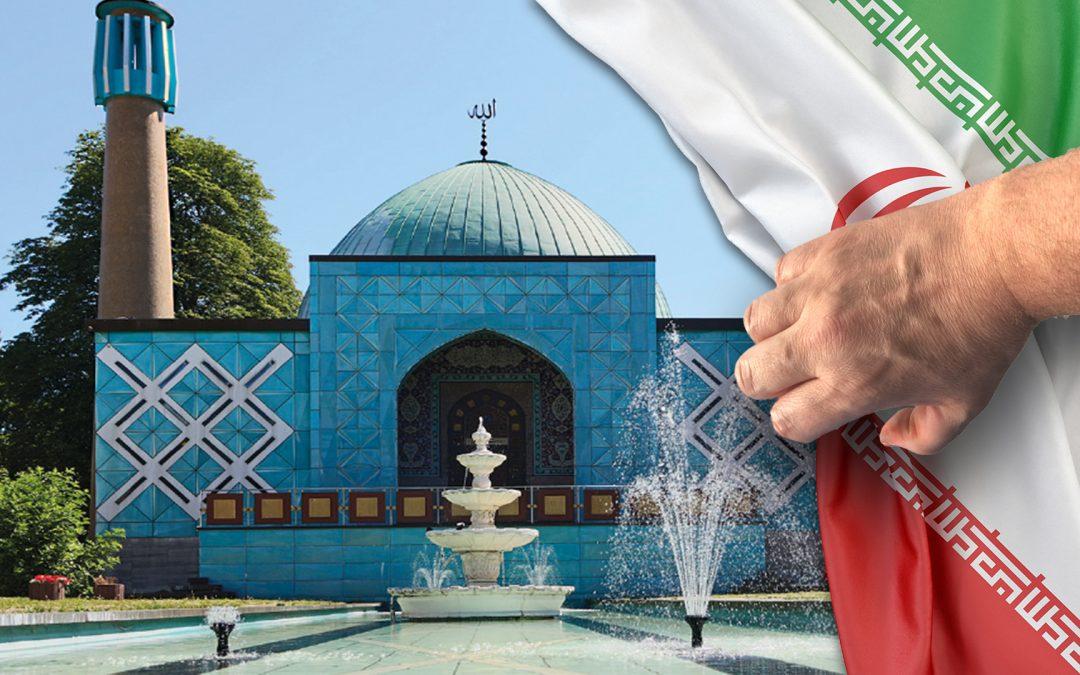 Deutscher Nachrichtendienst… Iranische Netzwerke in Moscheen und Vereinen – Hamburg Zentrum(IZH)