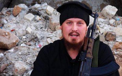 """Wo sind die """"Deutschen Dschihadisten"""" jetzt und welchen rechtlichen Status haben sie?"""