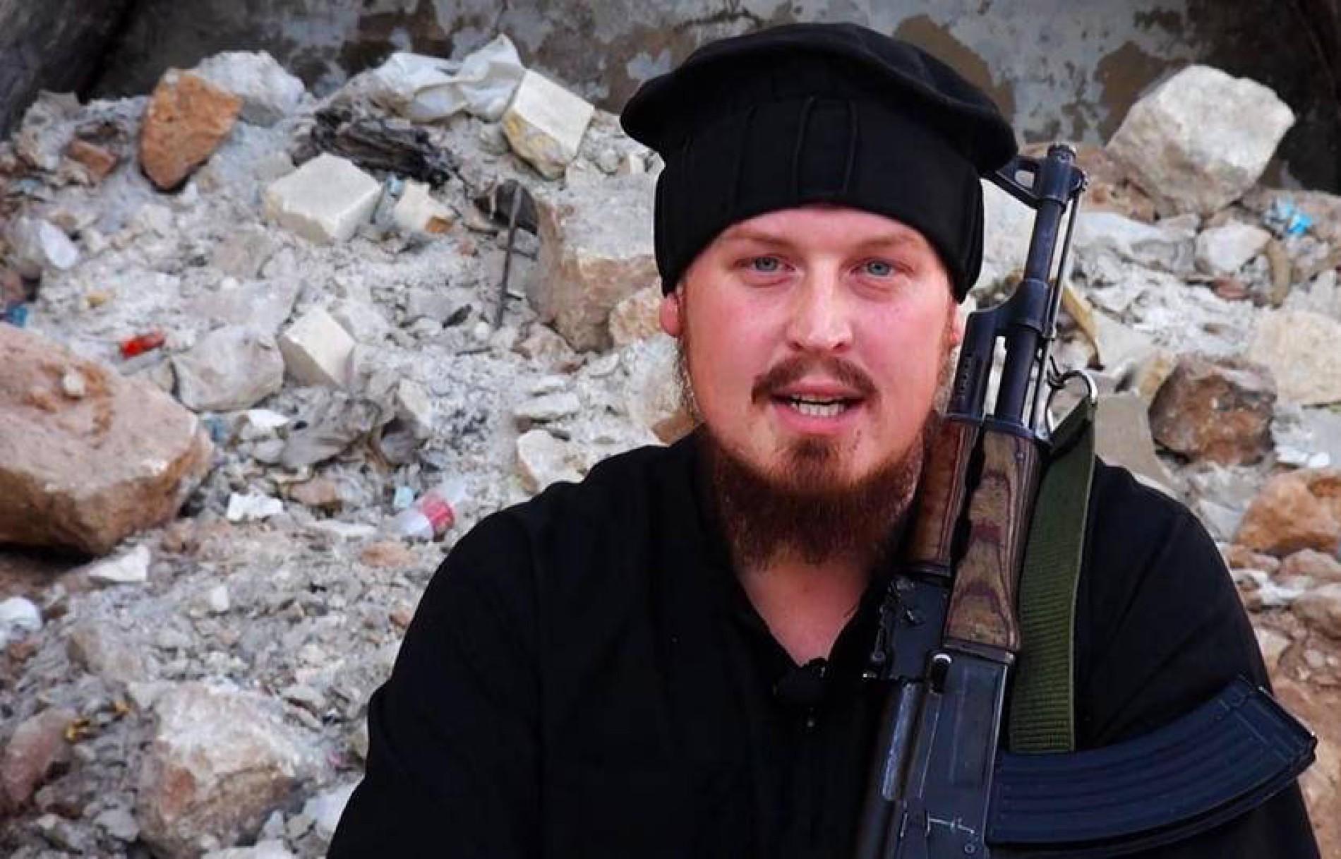 deutschen Dschihadisten