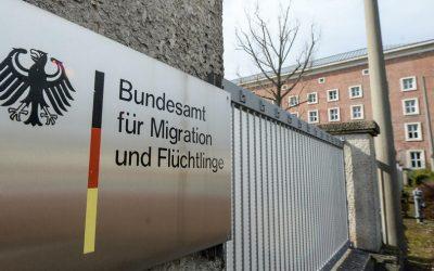 Informations- und Datensicherheit von Ausländern – wie ging Deutschland damit um?
