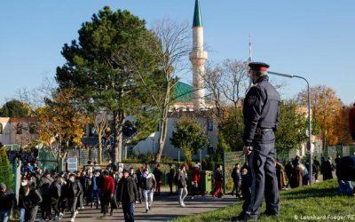 Politischer Islam in Österreich–Gesetze und Maßnahmen zur Extremismusbekämpfung